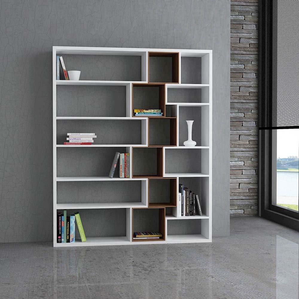 Libreria roscoe casa nuova arredo nuovo acquista su for Nuovo arredo sansepolcro