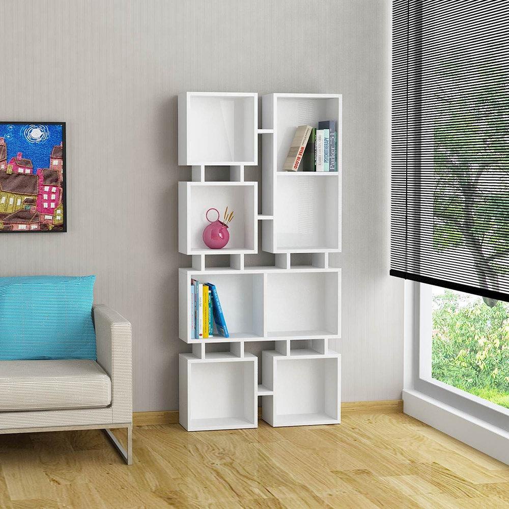 Libreria rail n 2 casa nuova arredo nuovo acquista for Nuovo arredo armadi