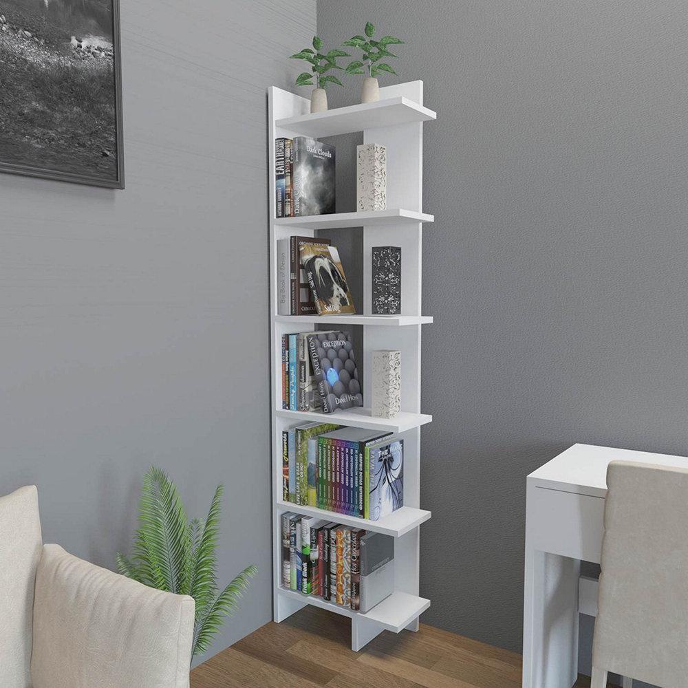 Libreria alis bianco casa nuova arredo nuovo for Nuova arredo inserimenti