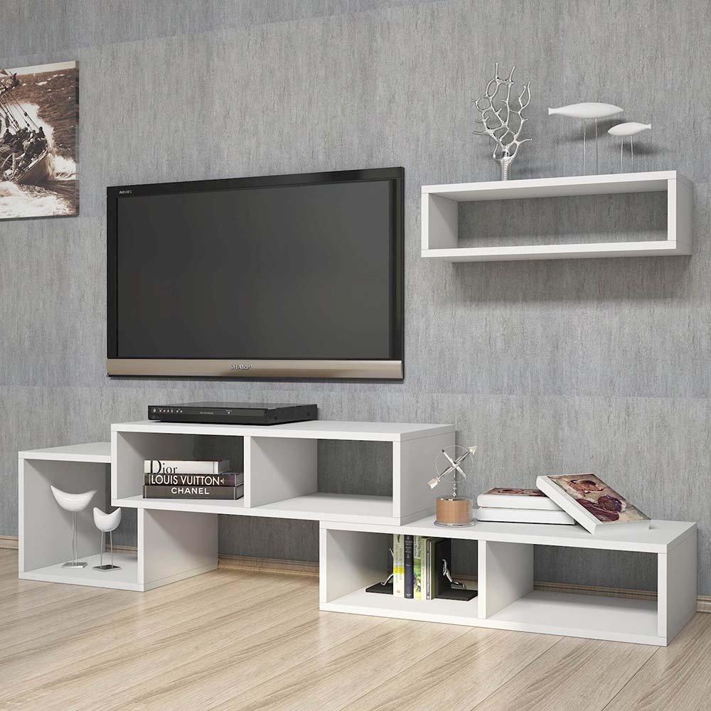 Porta tv armonia casa nuova arredo nuovo acquista su for Nuovo arredo sansepolcro