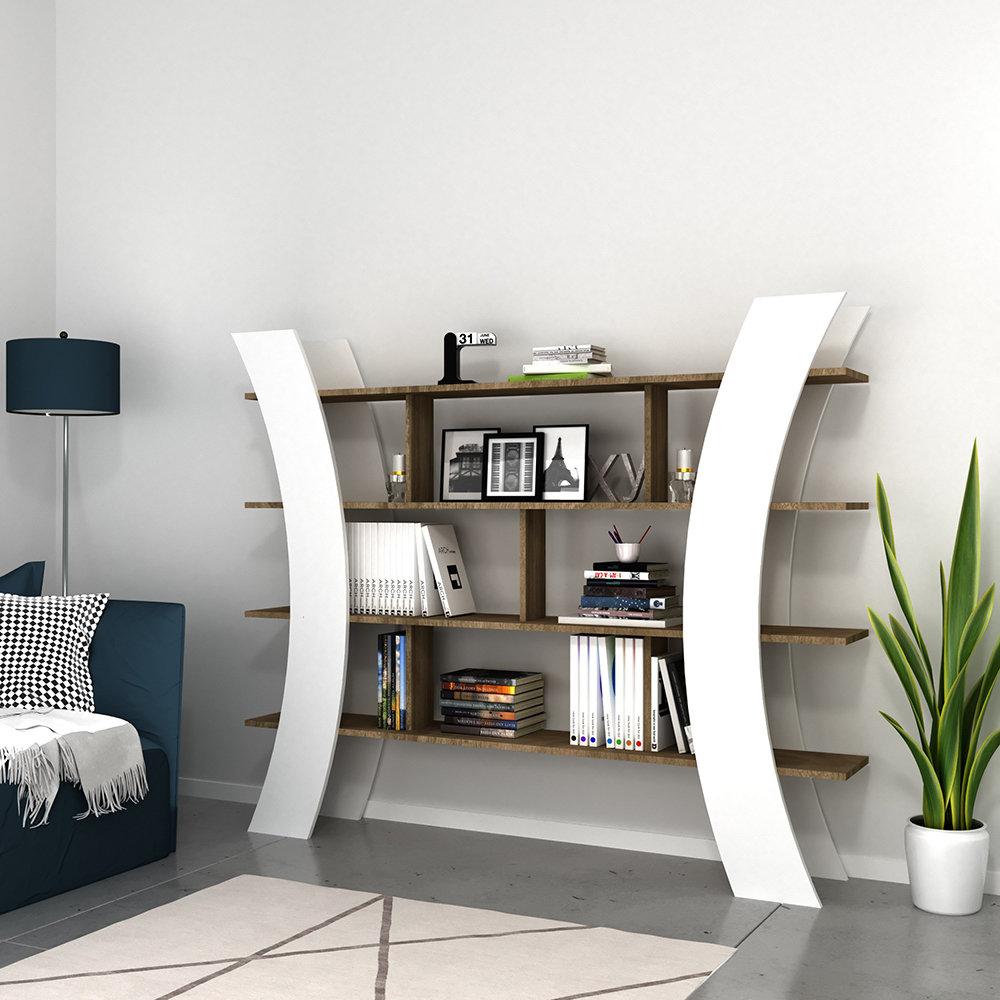 Libreria new mois mille idee per la mia casa acquista for Mille idee per arredare la casa