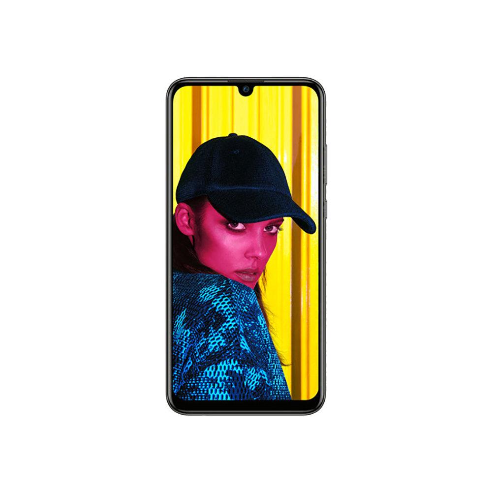 Smartphone Huawei, P Smart 2019 Nero 64 GB Dual Sim, Fotocamera 13 MP