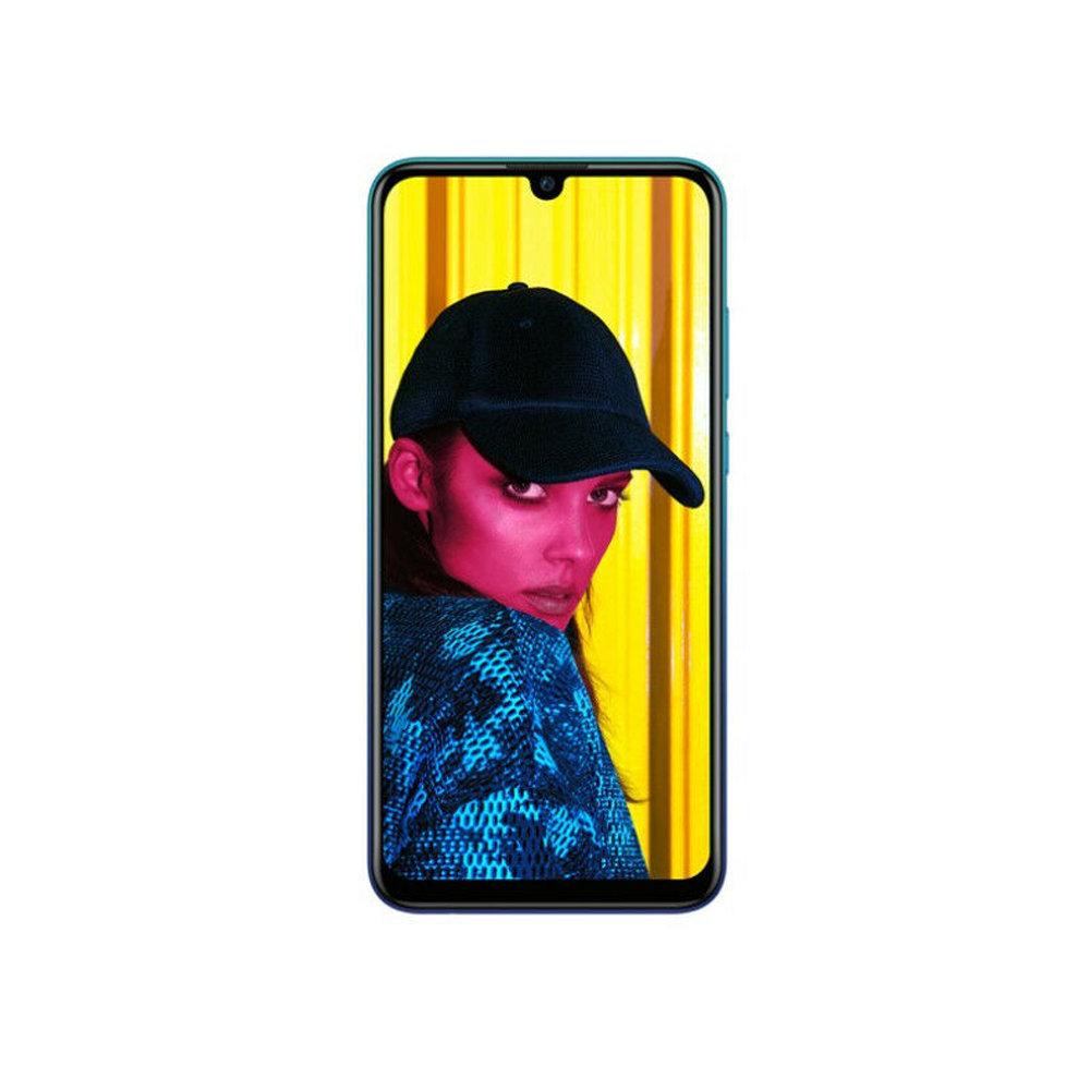 Smartphone Huawei, P Smart 2019 Blu, Verde 64 GB Dual Sim, Fotocamera 13 MP