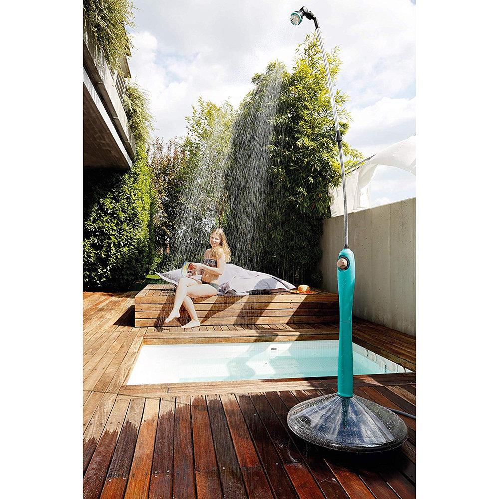 Gf srl doccia solare sunny style premium speciale fai da for Doccia solare sunny style