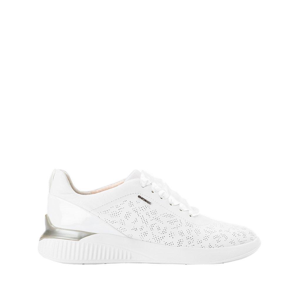 Sneakers 'theragon' Donna Ventis Scarpe Acquista Geox Su Bianche kPZuOTXi