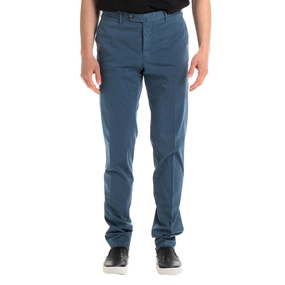 super popular 8c076 ebb16 Pantaloni eleganti blu - Pantaloni Torino - Acquista su Ventis.