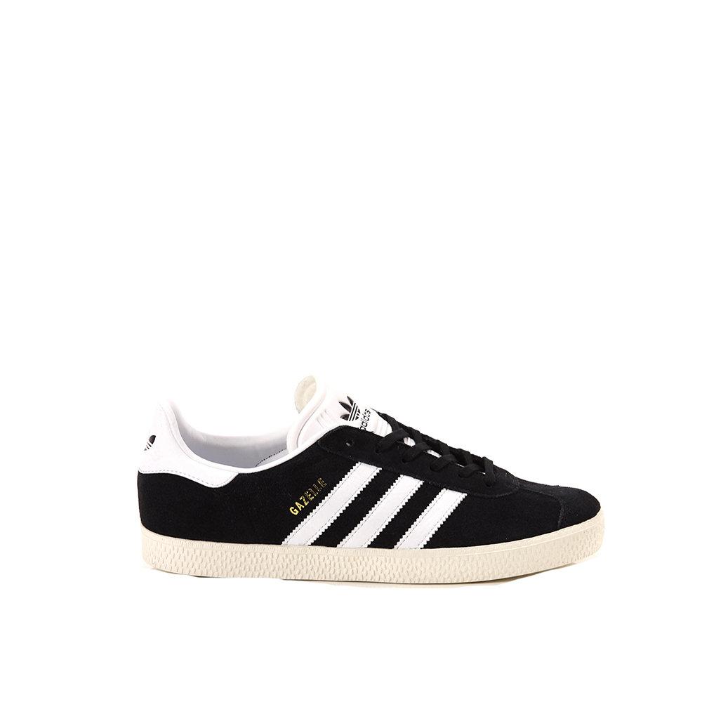 adidas gazelle nere