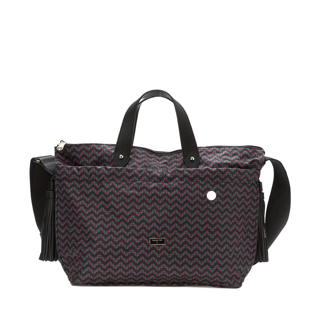 save off 1e326 24551 Shopping bag Patrizia Pepe multicolor - Patrizia Pepe - Acquista su Ventis.