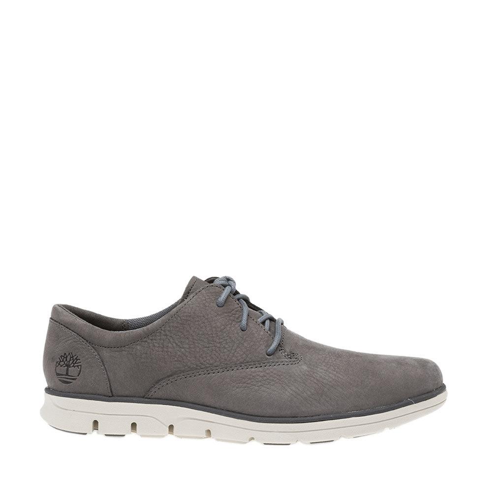 scarpe in cotone uomo timberland oxford