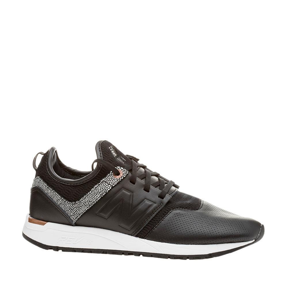 f32ced30c5 Sneakers donna nere - New Balance - Acquista su Ventis.