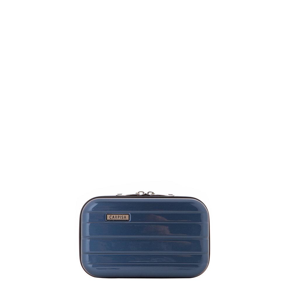 first look various design excellent quality Beauty case rigido blu - Carpisa - Acquista su Ventis.