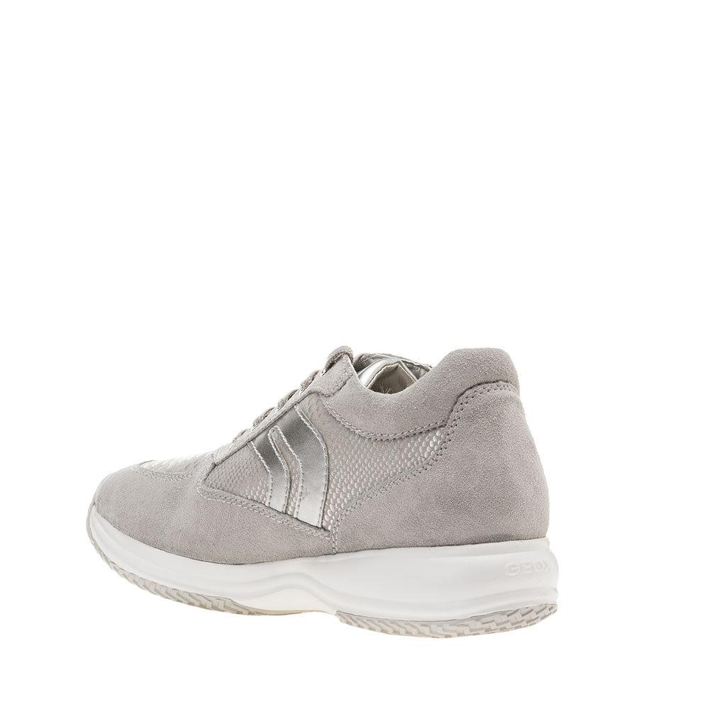 Sneakers con zeppa multicolor GEOX SCARPE Acquista su Ventis.