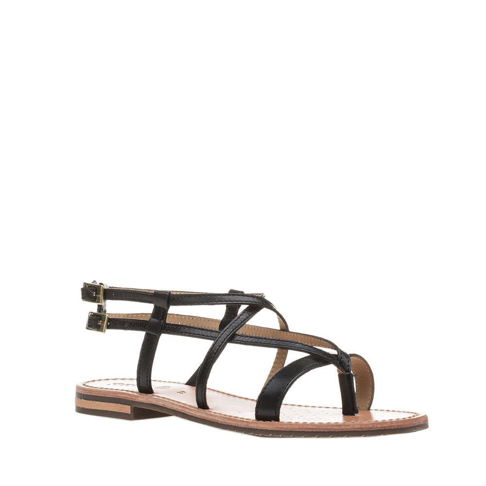 Trenzadas Sandalias Sqdbtchrx Zapatos Negras Ventis Geox Comprar Su zLqUVSjpMG