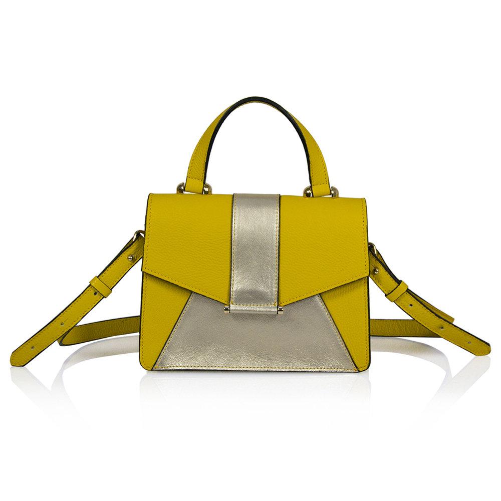 b3e08c336f BORSA GIALLO DONNA - ShopHallo - Il tuo Personal Shopping Assistant