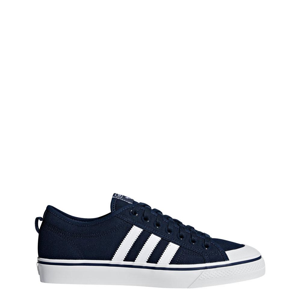 Image of Sneakers Adidas Nizza blu