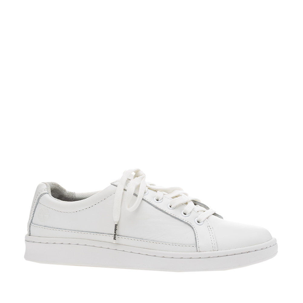 Sneakers donna ''San Francisco Flavor'' bianco