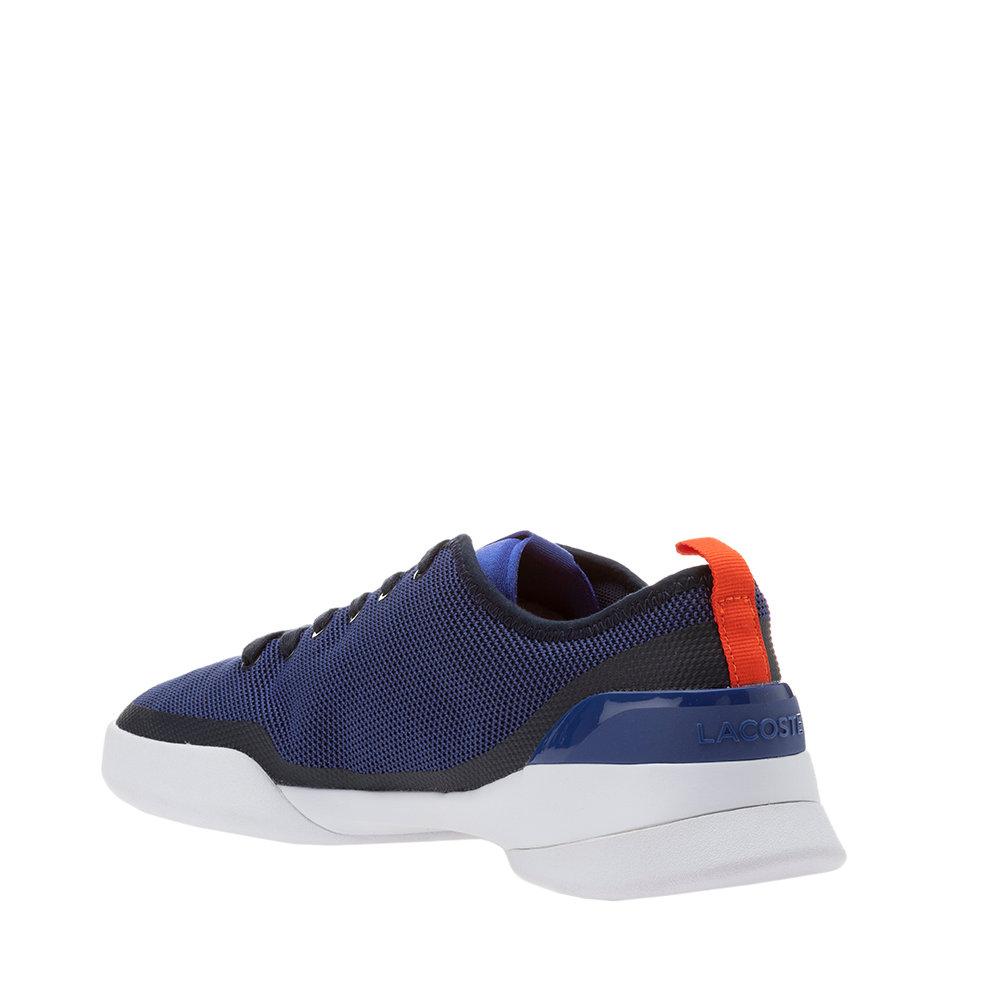 promo code 4cbf6 ab581 Sneakers uomo 'LT Dual 317' blu - Lacoste Abbigliamento - Acquista su  Ventis.