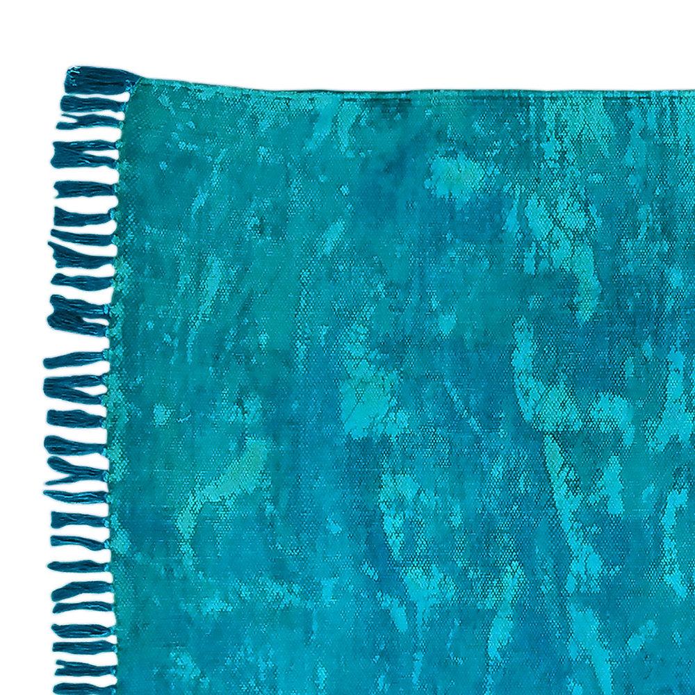 Tappeto yantra sky blue programma yantra super sconti for Programma x arredare casa