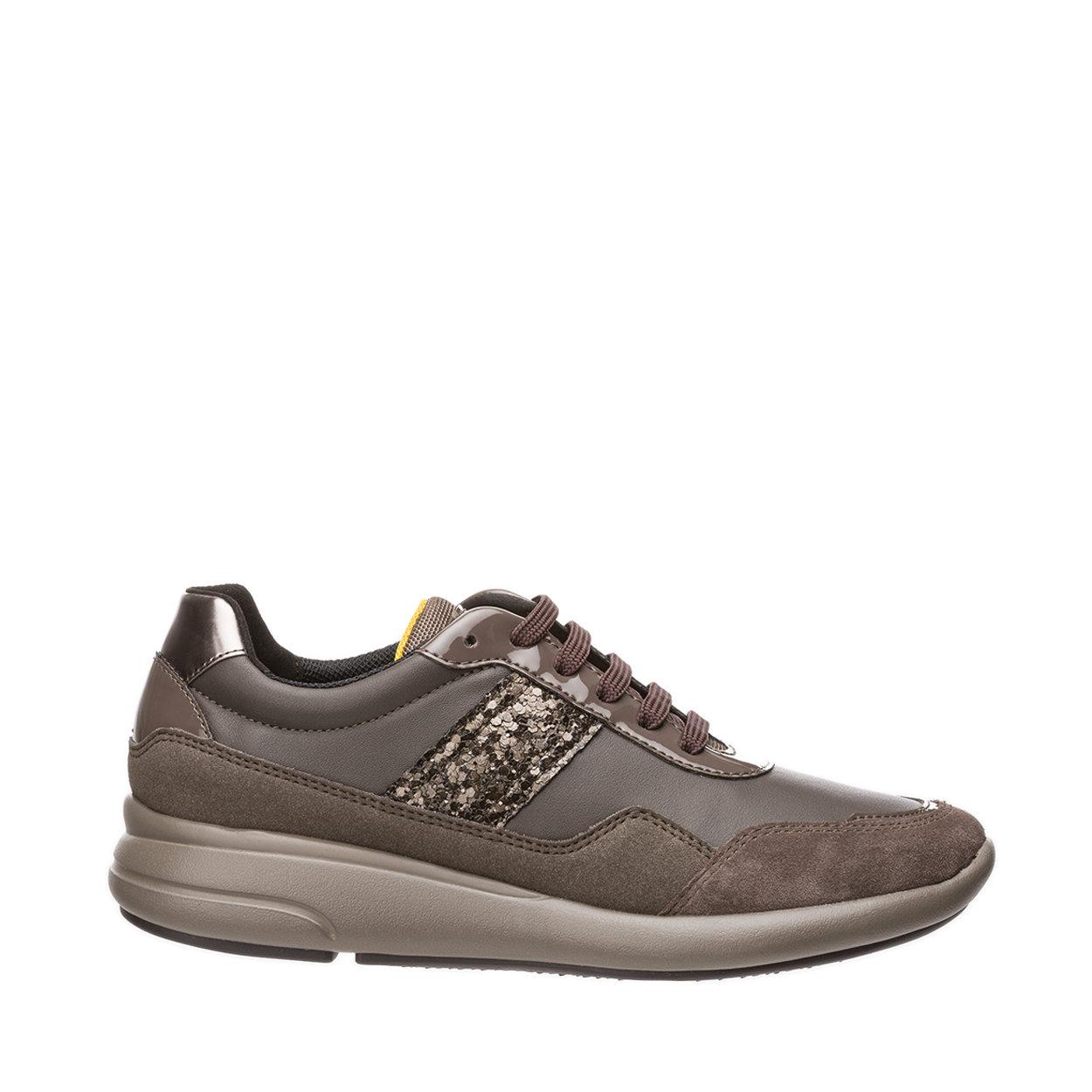 a basso prezzo 36b01 bc1af Sneakers Ophira C marroni - GEOX SCARPE - Acquista su Ventis.