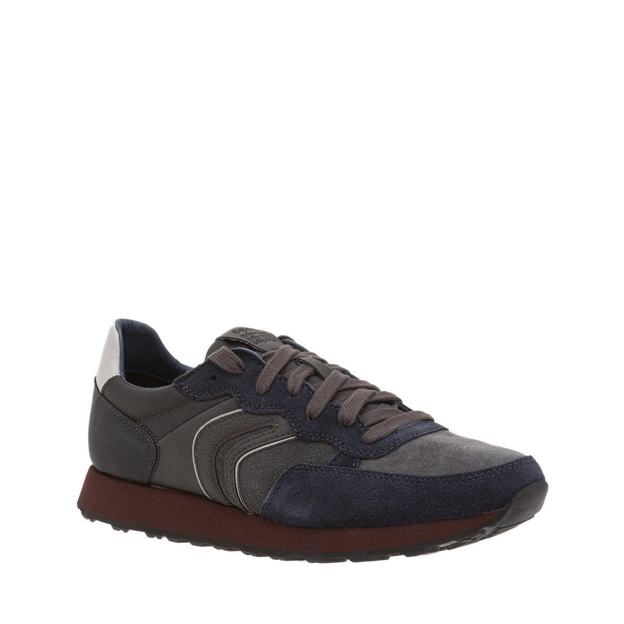 Sneakers Vincit B multicolor GEOX SCARPE Acquista su Ventis.