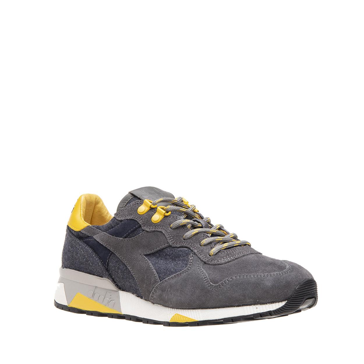 Sneakers Diadora Run 90 da uomo, grigio DIADORA Acquista su Ventis.