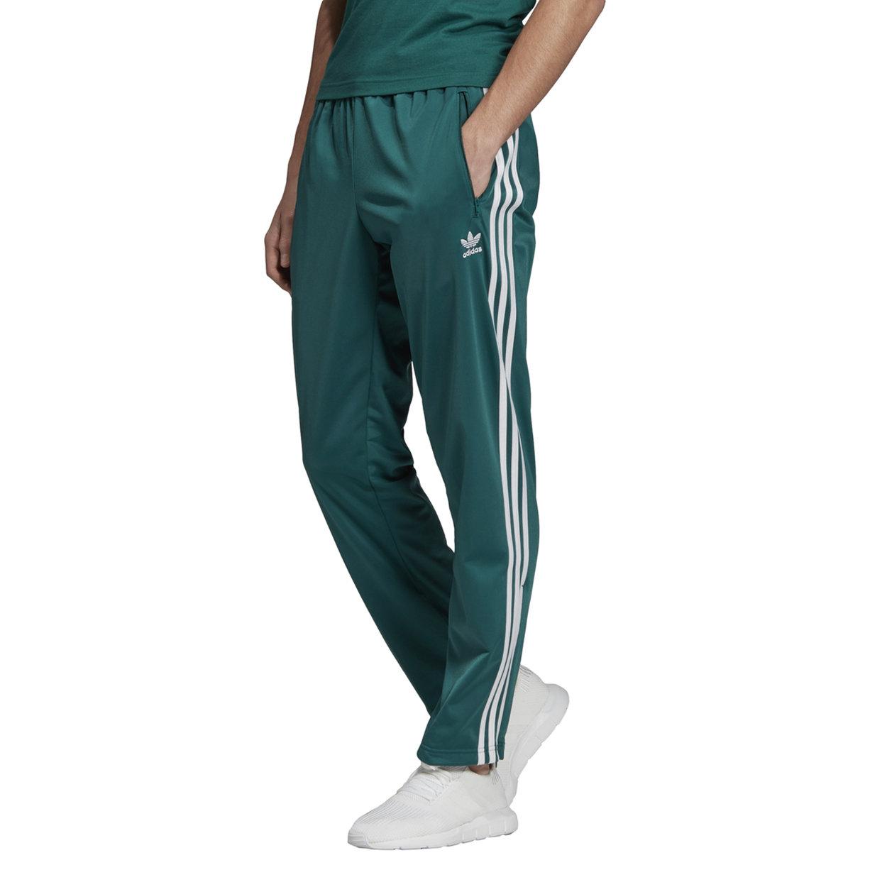 adidas pantaloni donna verdi
