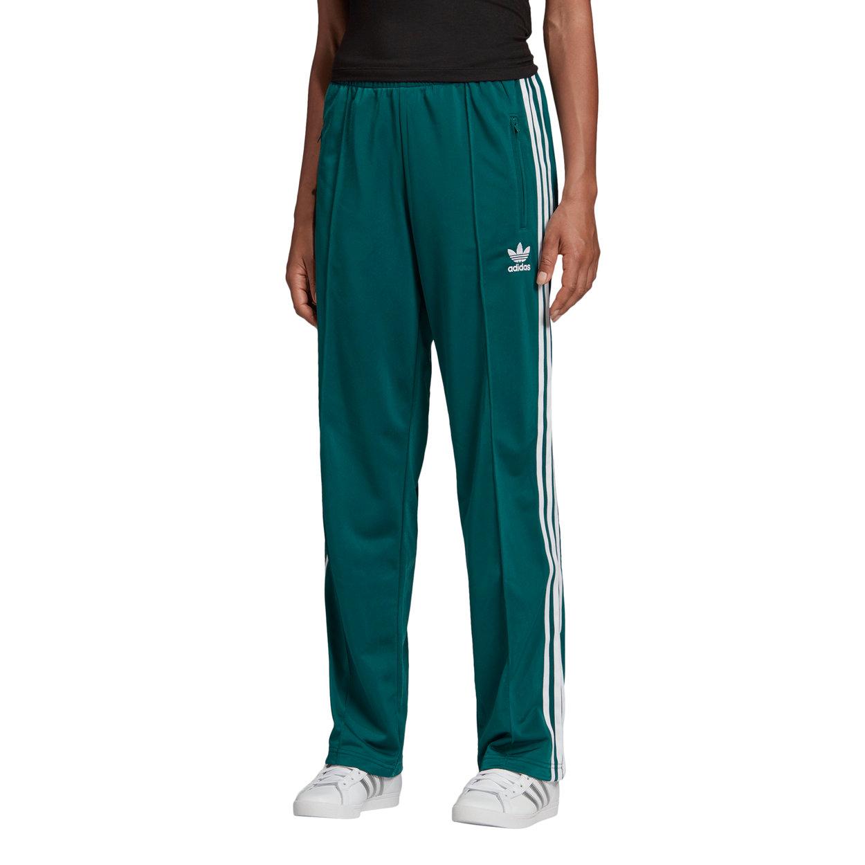 adidas pants verde