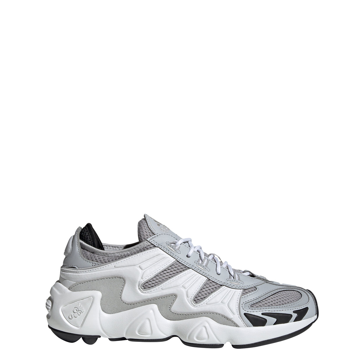 Image of Sneakers Adidas FYW S-97 multicolor