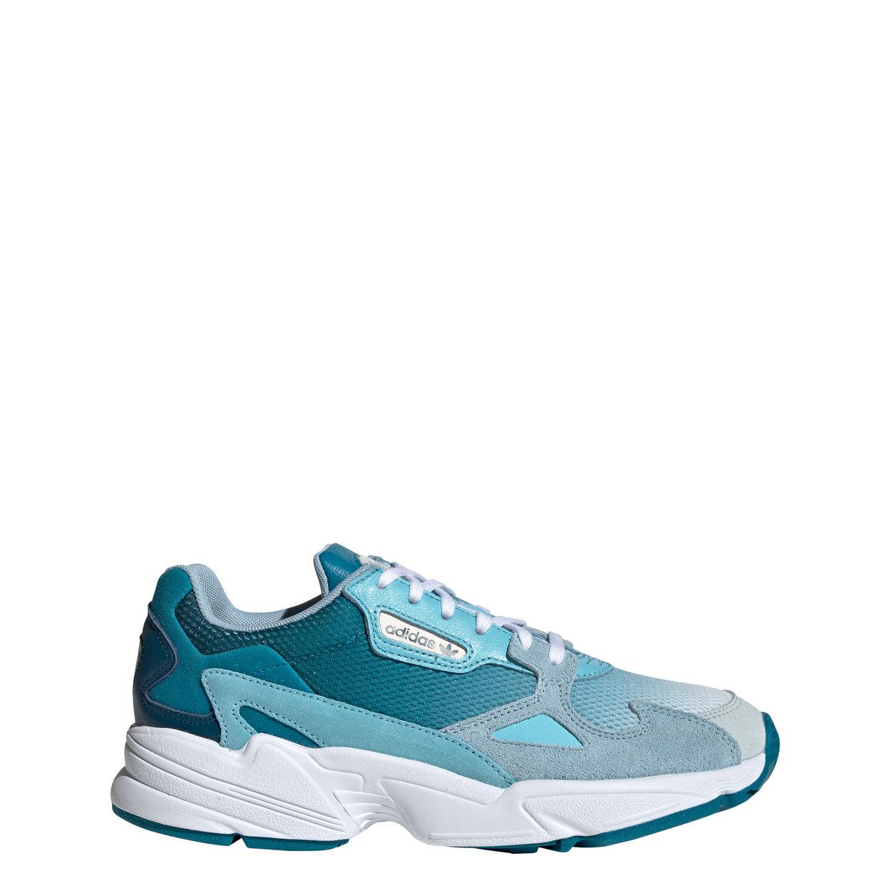 Image of Sneaker Falcon azzure/blu sfumate