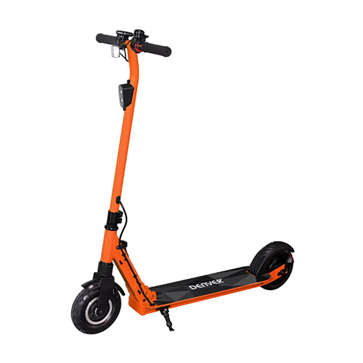 Denver Monopattino Elettrico 250W, arancione
