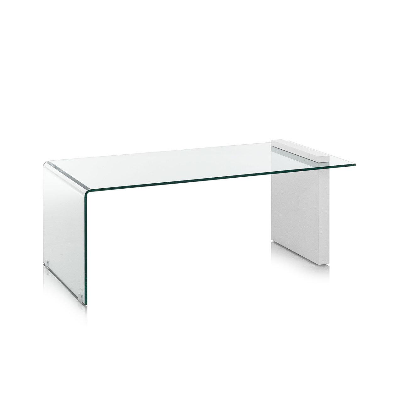 Image of Tavolino YUI bianco