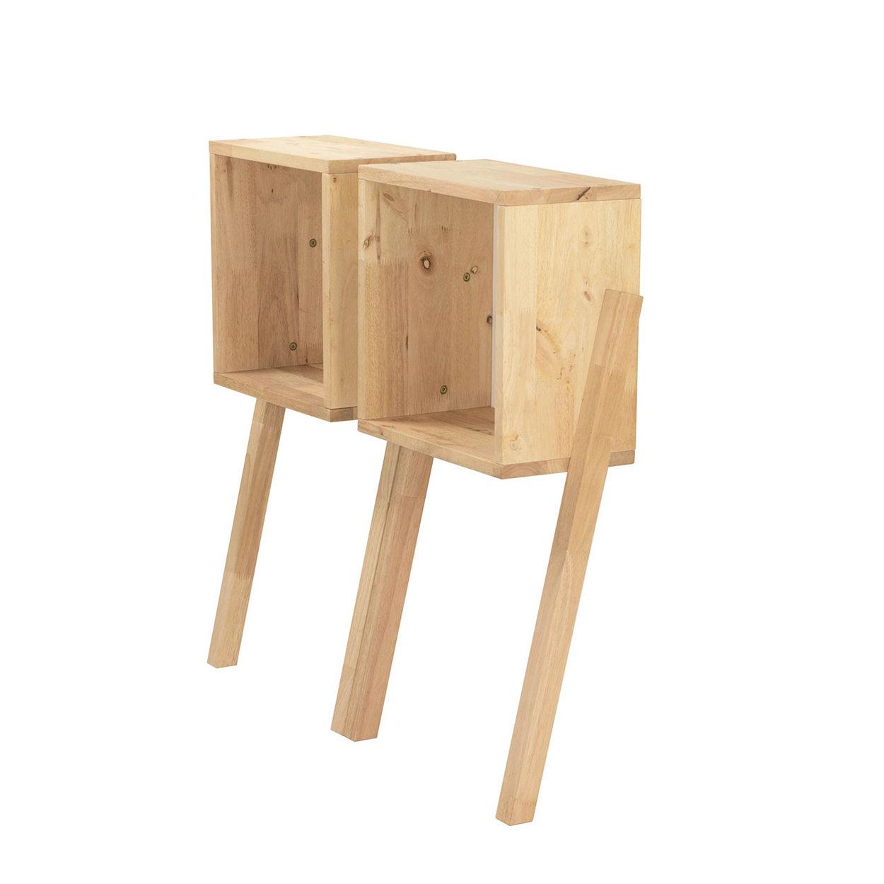 Image of Storage tavolino