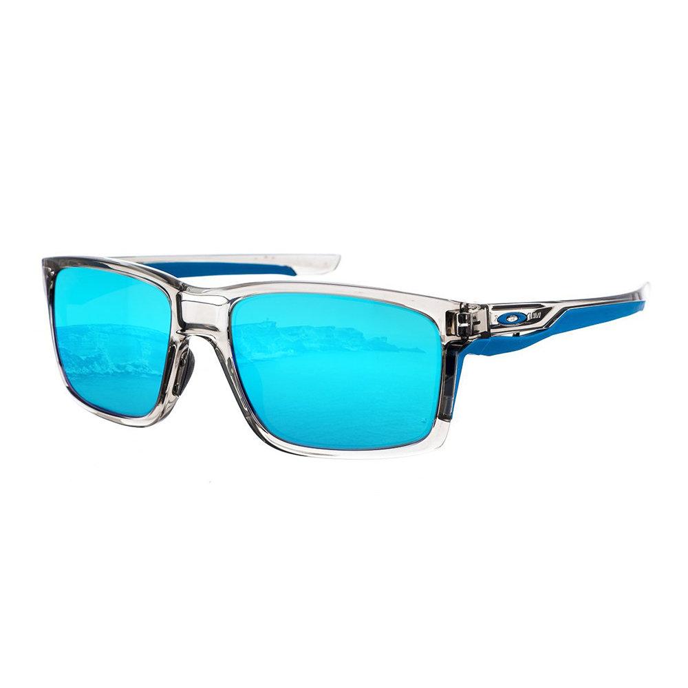 Blu Mainlink Trasparente Oakley Occhiali Da E Sole 7TtxSYSw