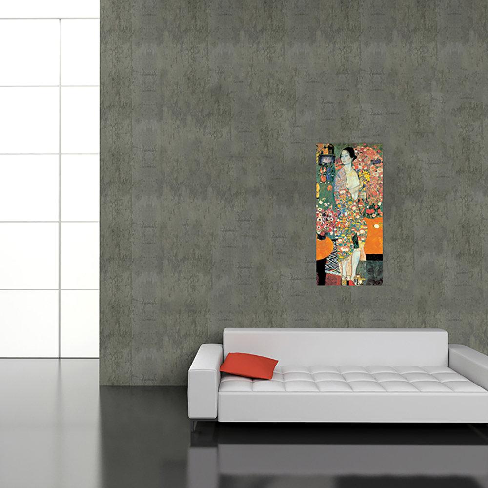 Pannello decorativo die taenzerin klimt 66x140 - Pannello decorativo ...