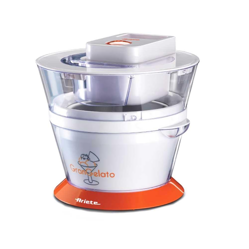 Gelatiera gran gelato ariete elettrodomestici acquista for Ariete elettrodomestici