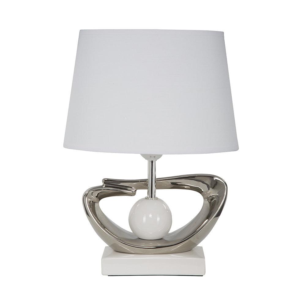 Lampada da tavolo in ceramica JEWEL - Ispirazioni moderne - Acquista ...