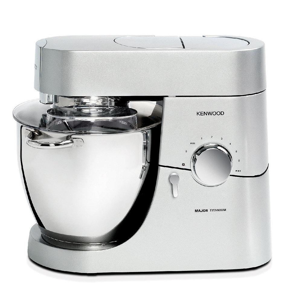 Robot da cucina kat001me kenwood acquista su ventis - Robot da cucina delonghi ...