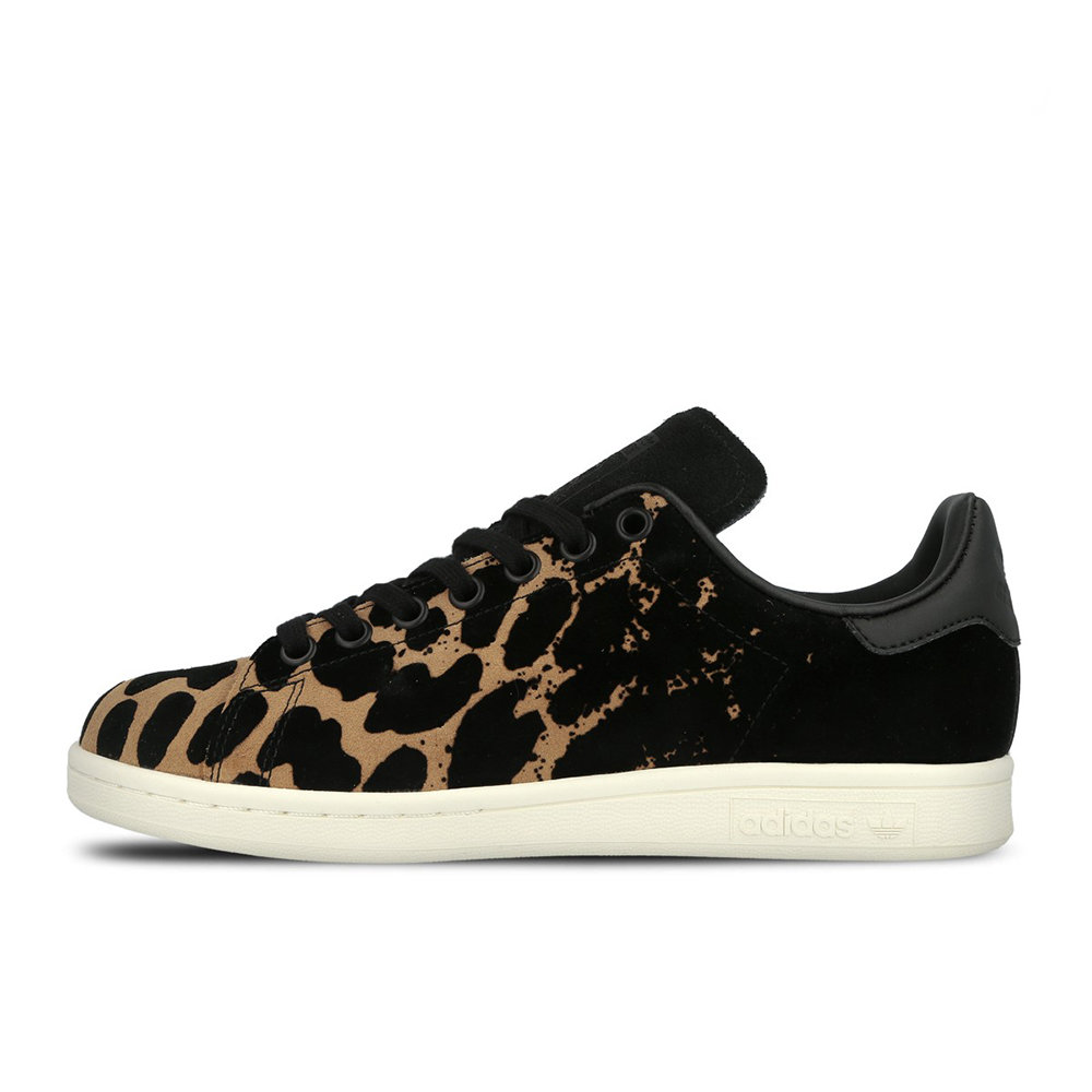 Sneakers Adidas Stan Smith leopardate ...