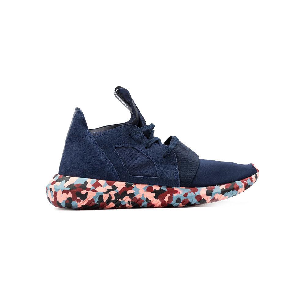 Sneakers Adidas Tubular Defiant da donna fantasia mimetica, blu - ADIDAS - Acquista su Ventis.