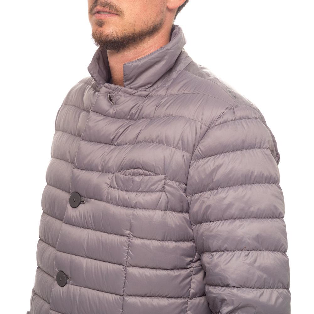 Giacca Ventis Acquista Grigia Su Abbigliamento Geox Trapuntata Uwr6fqUp