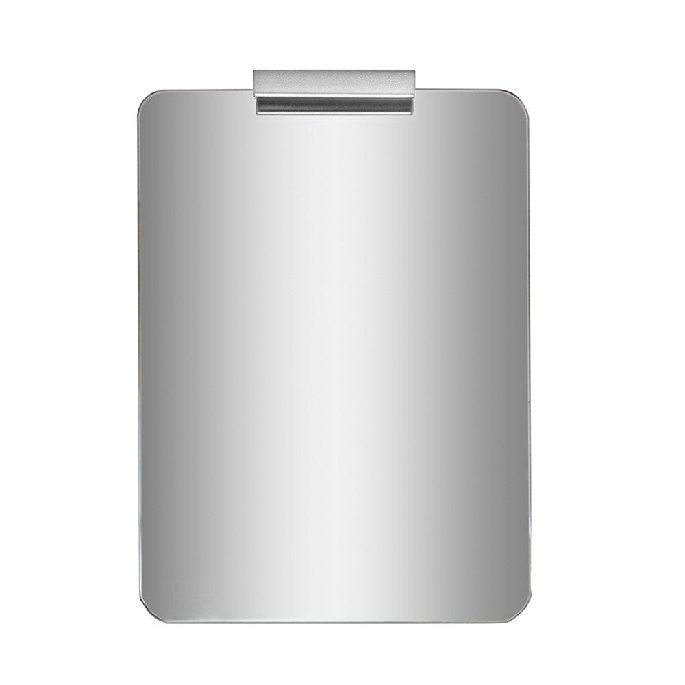 Specchio con luce modern bath acquista su ventis for Specchio bagno profilo alluminio