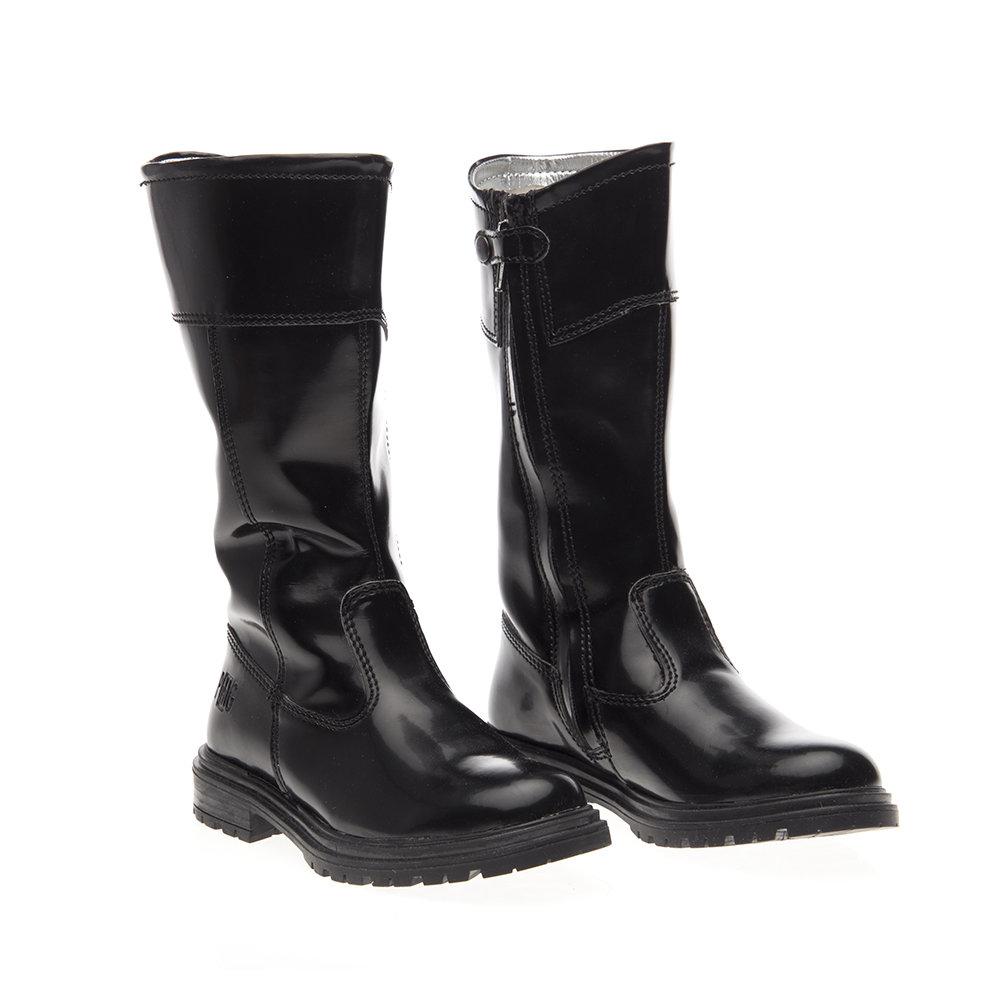 sconto del 50 varietà di design outlet in vendita Stivali da bambina neri - Primigi - Acquista su Ventis.