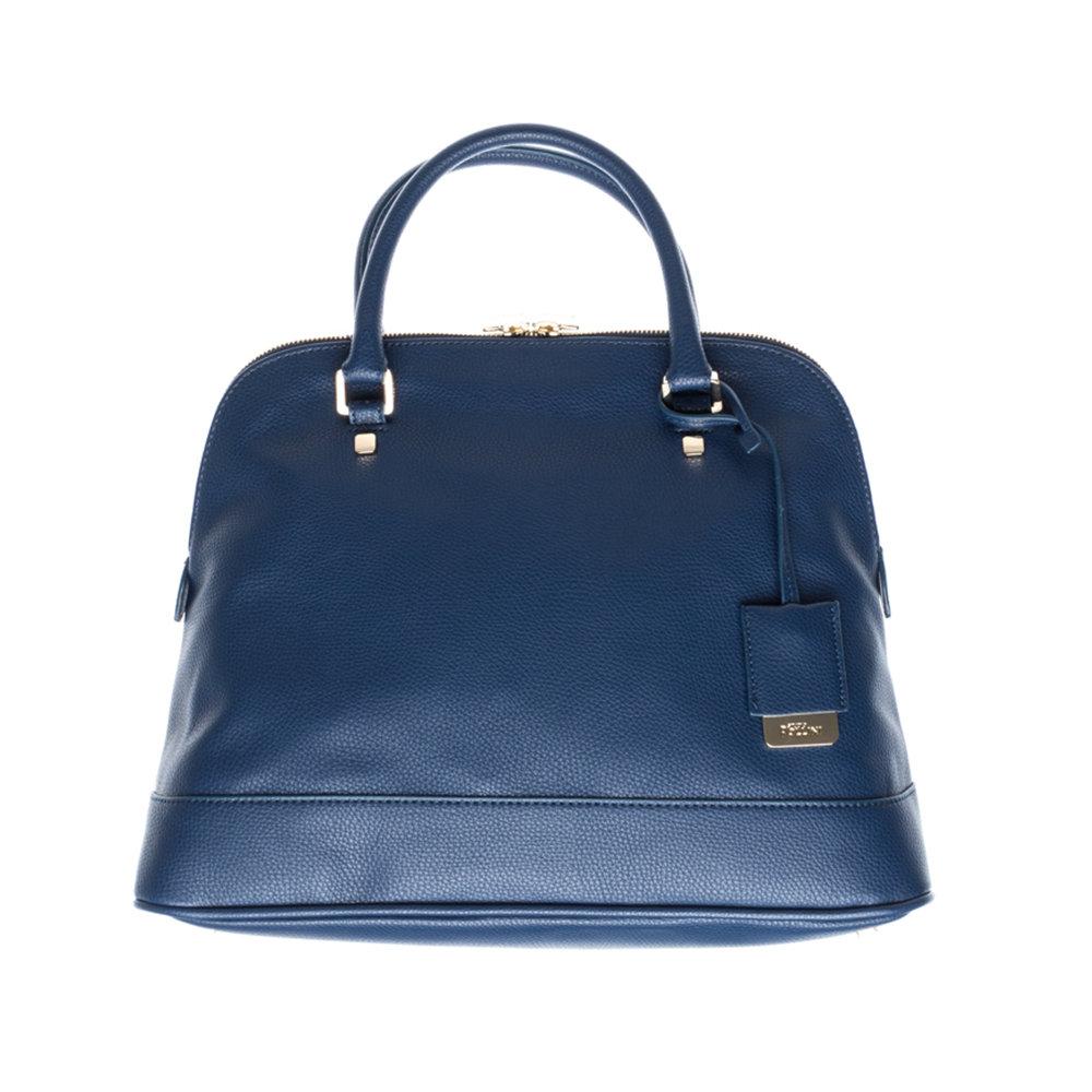 544a447b51 Borsa a mano blu - POLLINI BORSE - Acquista su Ventis.