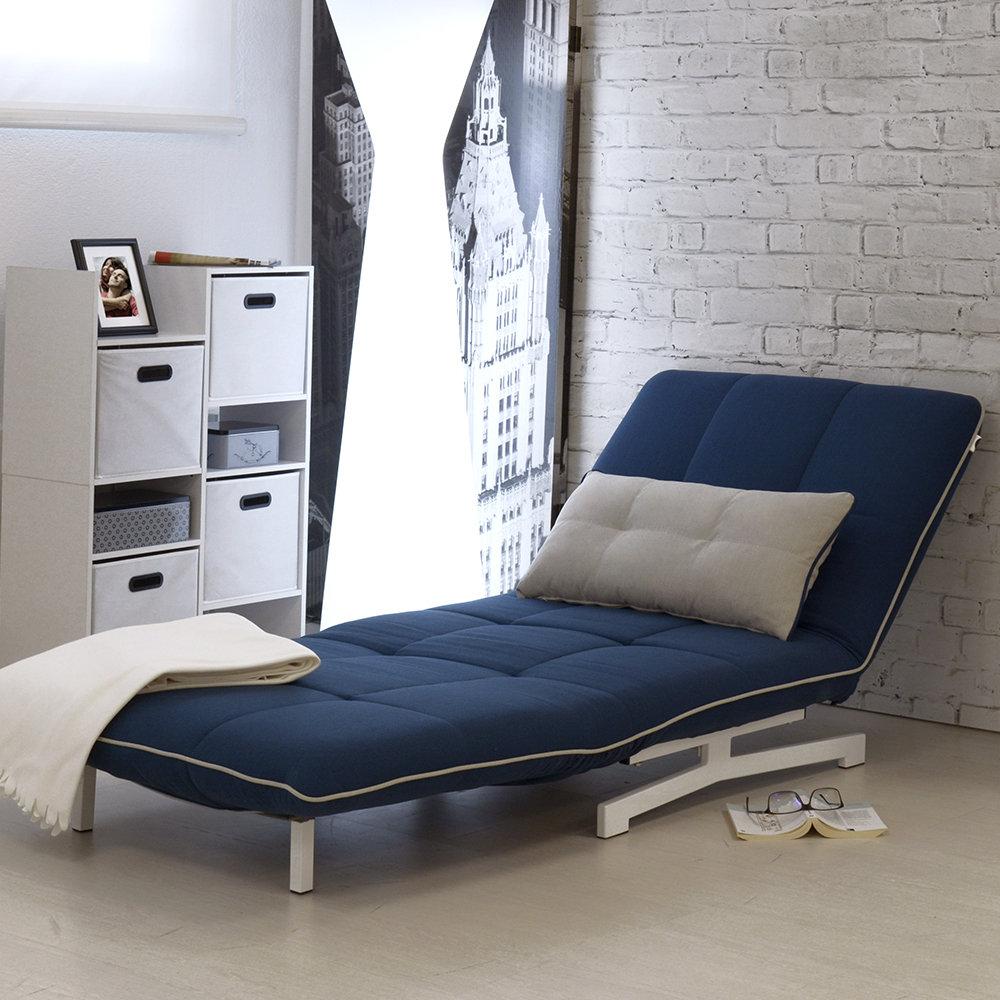 Poltrona letto roger blu grigio comfort pratico cribel acquista su ventis - Poltrona letto comoda ...