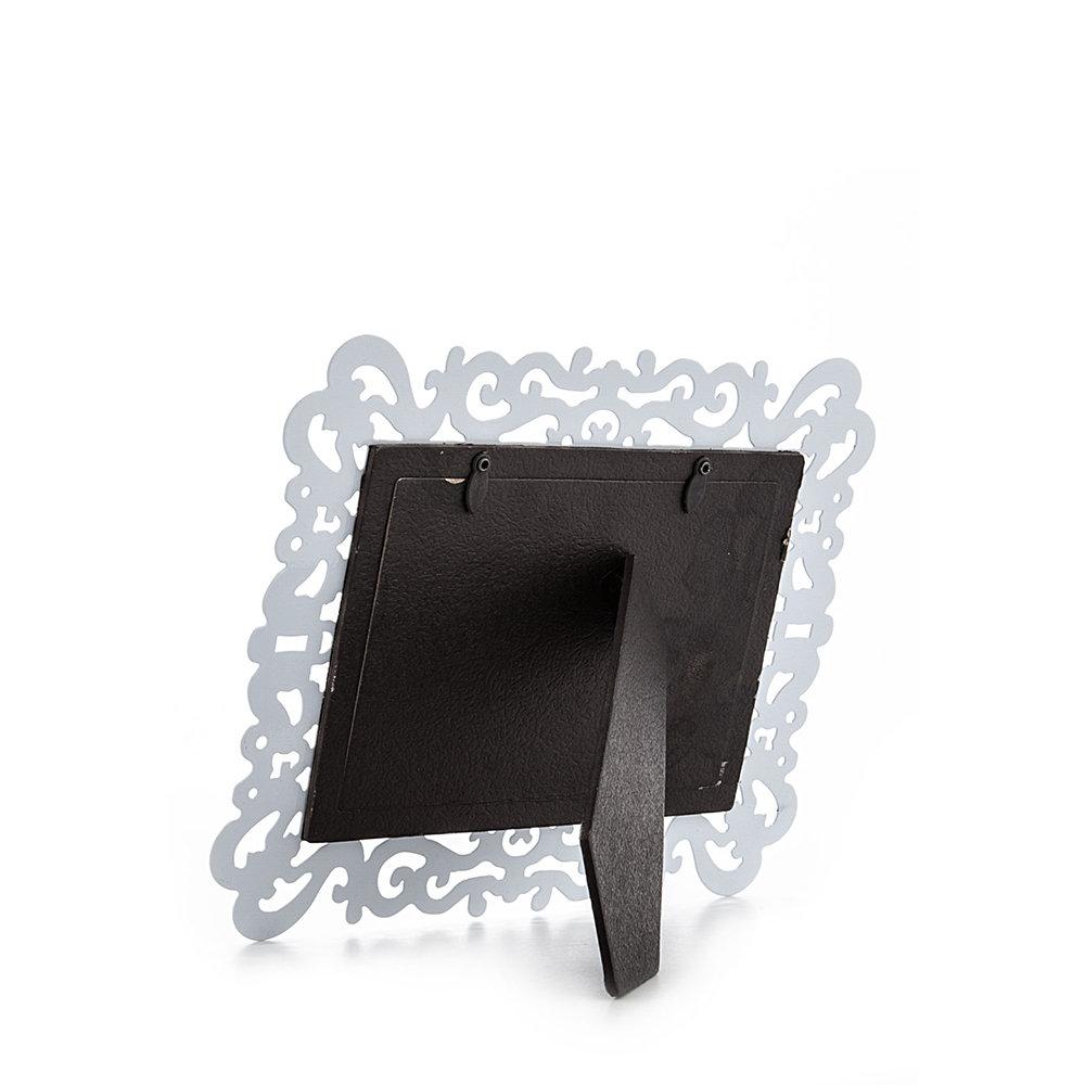 Portafoto da tavolo paris bianco tomasucci black e - Portafoto da tavolo ...
