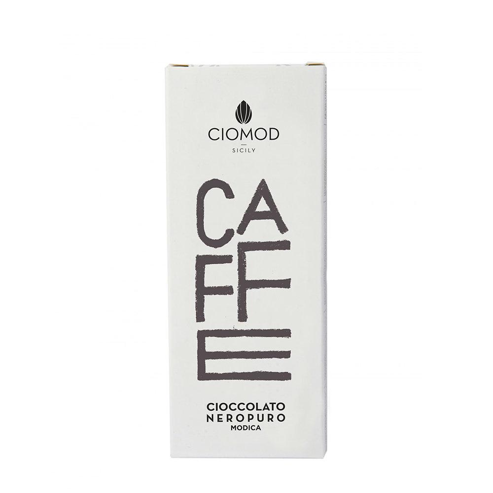 Mix Tavolette 100 gr: Peperoncino, Caffè, Gelsomino, Sale