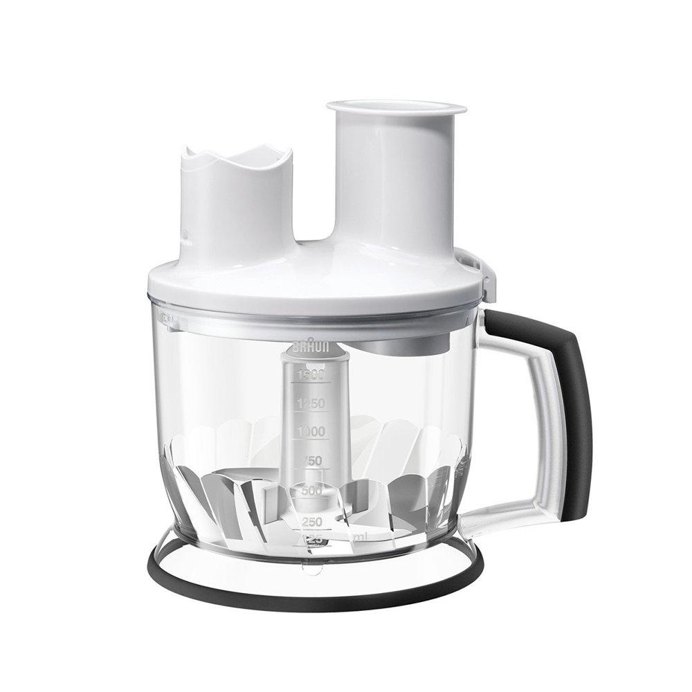 Accessorio robot da cucina all in one per minipimer - Braun robot da cucina ...