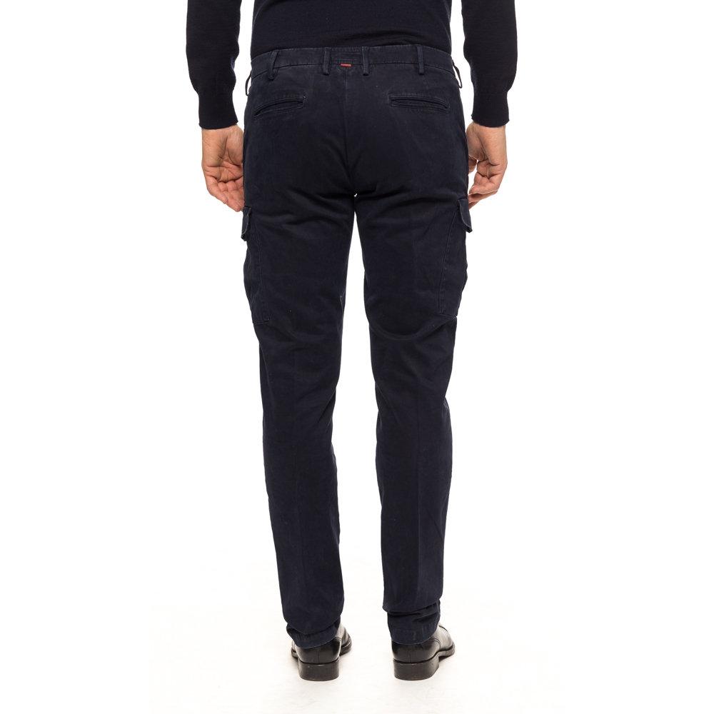 Blu Pantaloni Tasconi Con Ventis Su Jaggy Pantalone Acquista EBH8qwB
