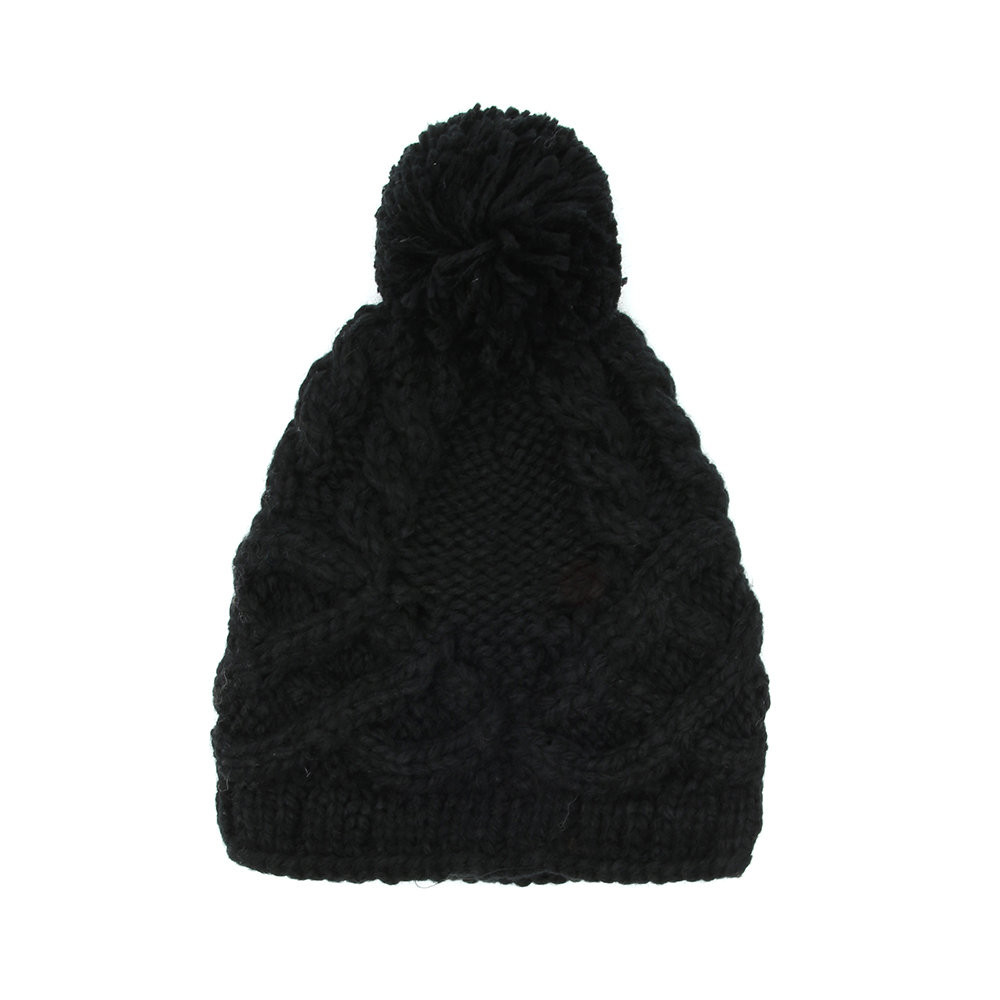 Cappello donna nero - Brekka - Acquista su Ventis. 771f0875ab1f