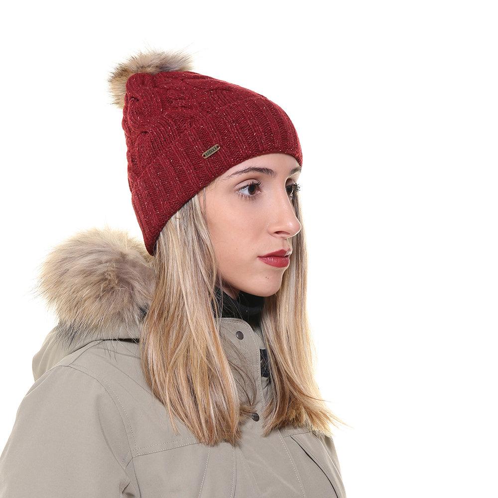 Cappello donna rosso - Brekka - Acquista su Ventis. 2767cddac71f